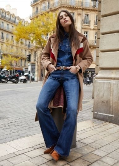 Jeans Bootcut & Flare