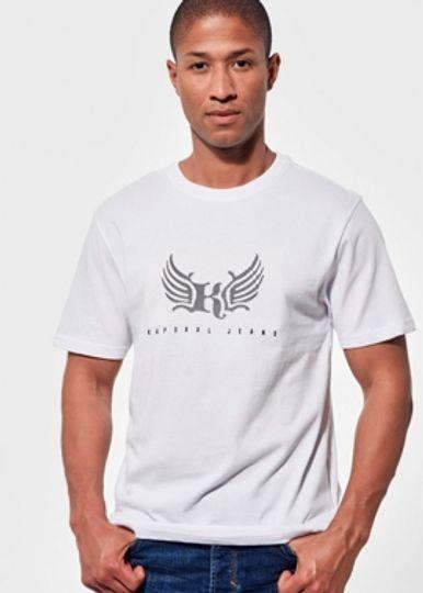 T-shirts éco-conçus