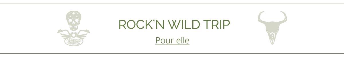 Rock'n Wild Trip