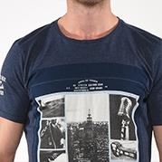 t-shirt lewis