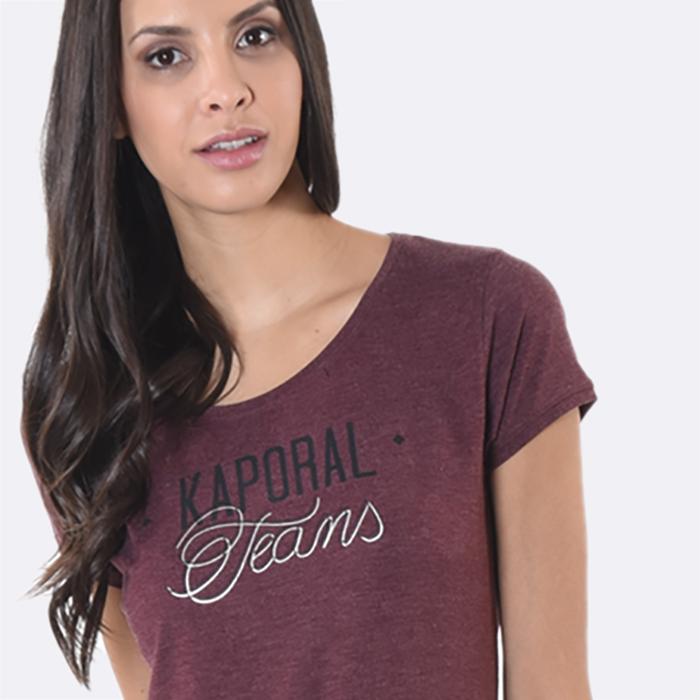 Tendance t-shirt femme