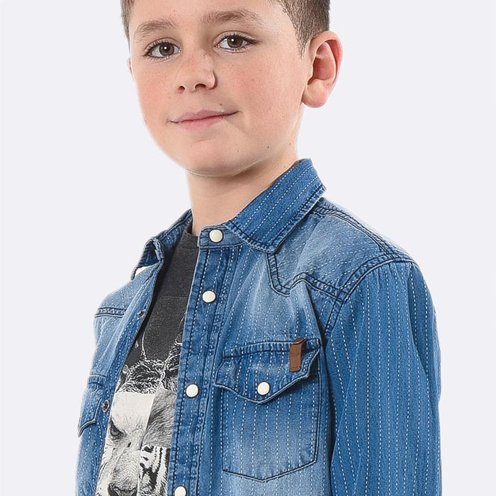 Boy's shirts Kaporal
