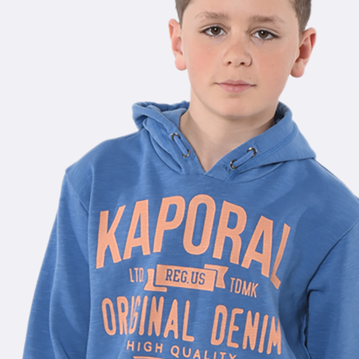 Boy's sweatshirts Kaporal