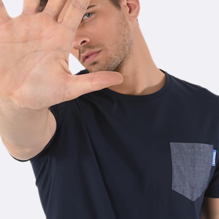 Tendance T-Shirt homme