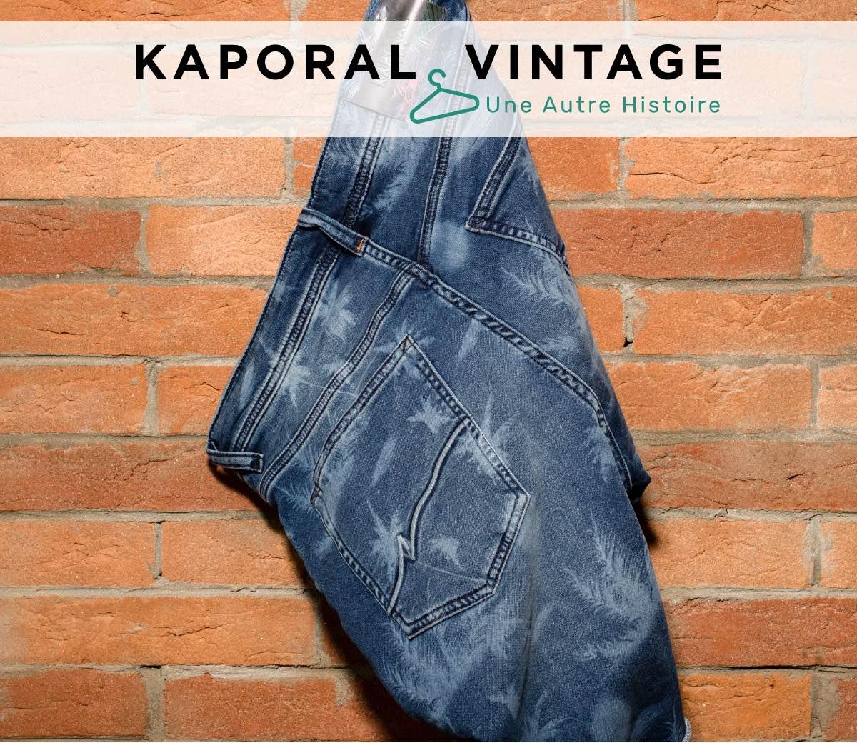 KAPORAL prints