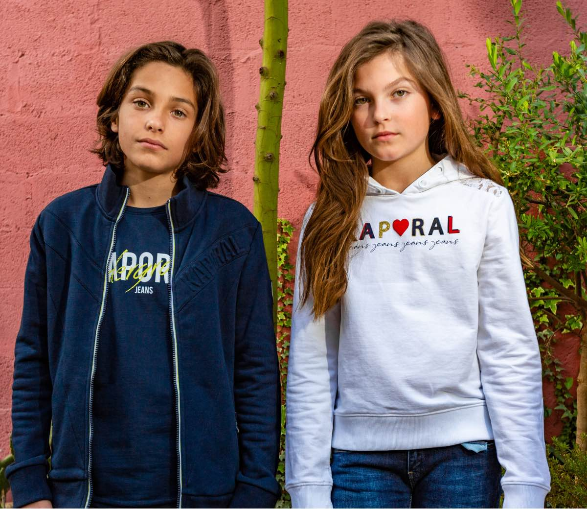 KAPORAL prints