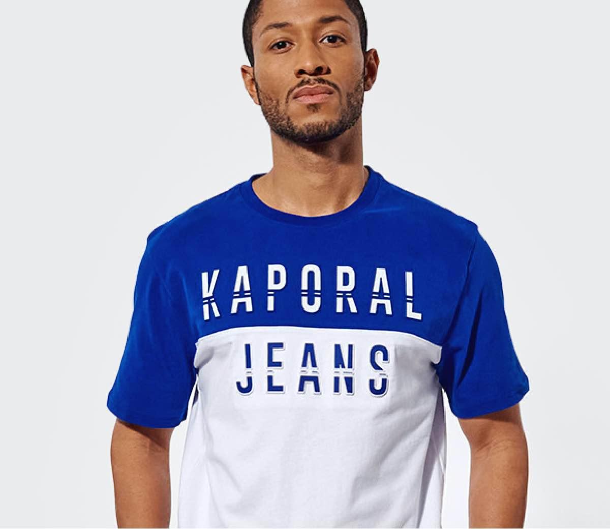 Vêtement de marque pour homme pas cher - Degriffstock