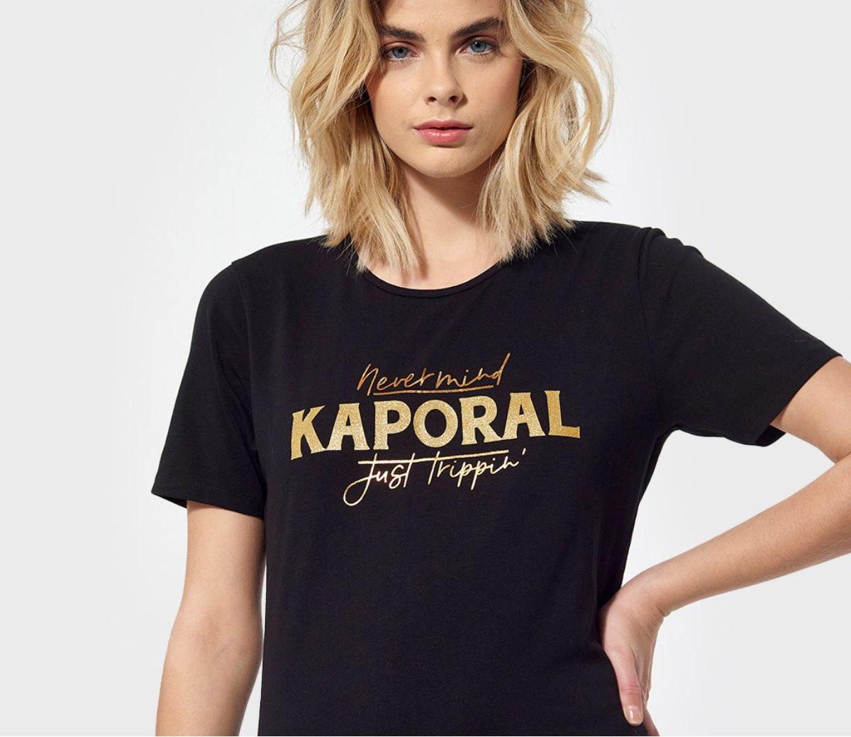 KAPORAL soldes